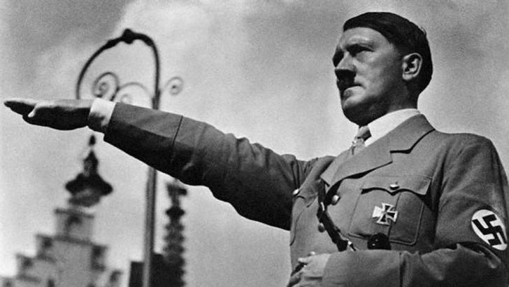 مطلبی جالب در رابطه با ترس بزرگترین دیکتاتور تاریخ